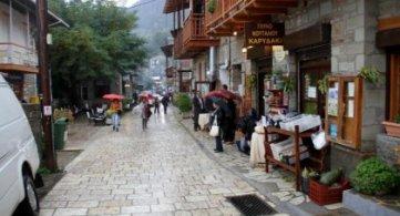 19 ΟΚΤΩΒΡΙΟΥ 2019 Εκδρομή στην Ορεινή Ναυπακτία